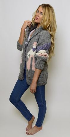 Soft, Huggable Sweaters | Sweatergirls