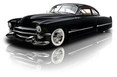 1949 Cadillac Series 62 425 V8 with Air Ride & A/C