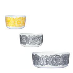 Marimekko Kurjenpolvi Bowl