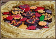 Autumn Cookies - LeivinLiina - Vuodatus.net
