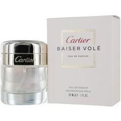Veja nosso novo produto Cartier Baiser Vole Eau De Parfum feminino Spray ! Se gostar, pode nos ajudar pinando-o em algum de seus painéis :)