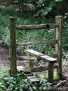 Stile by Karen Owens, via Dreamstime