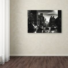 Philippe Hugonnard 'Gotham Taxi Nyc' Art