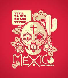 mexico by JrDragao.deviantart.com