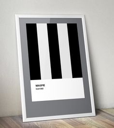 Hey, I found this really awesome Etsy listing at https://www.etsy.com/listing/192435175/modern-classics-newcastle-a4-football