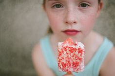 You Are My Wild | Week 25 | Ice Cream Treat #photography #summer