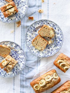 one bowl banana and carrot mini loaves [or muffins] - my lovely little lunch box