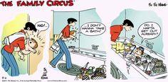 Family Circus « ArcaMax Publishing