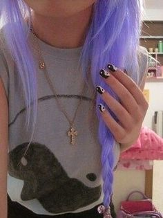 nice If I had to dye my hair a color, this would be it!... by http://www.dana-haircuts.xyz/scene-hair/if-i-had-to-dye-my-hair-a-color-this-would-be-it/