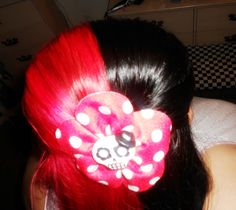 <3 my Hair