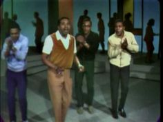 Four Tops - Baby I Need Your Loving (1966) HQ
