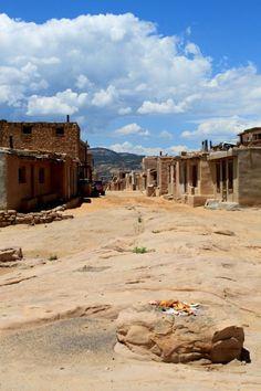 Acoma Pueblo, New Mexico Vacation Rental in Santa Fe, NM https://www.airbnb.com/rooms/2562597