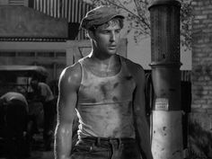 The first play I ever studied in my life was A Streetcar Named Desire by Tennessee Williams. ... It captivated me entirely... #acting #theatre #screenplay #character