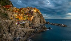Spectacular Manarola by thomasjoel #animals #animal #pet #pets #animales #animallovers #photooftheday #amazing #picoftheday