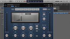 Logic Pro X Compressor - Tutorial (2017)
