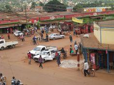 #Lugazi #Uganda Uganda, Places To Go, Spaces