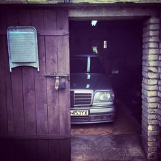 Mercedes W124 detailing shine cars oldtimer classic