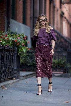 Trendy Fashion Week New York Street Style Olivia Palermo Estilo Olivia Palermo, Olivia Palermo Lookbook, Olivia Palermo Style, New York Street Style, Casual Street Style, Street Style Women, Fashion Weeks, Fashion Week 2016, Looks Pinterest