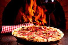 Acabou em pizza? Harmonize com vinho!