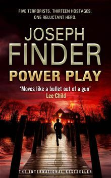 Agency  POWER PLAY is the explosive new novel from Joseph Finder, the CEO of the corporate thriller - reminiscent of the film DIE HARD, this novel is a breathless, near real-time action, high-stakes adventure…  read more at Kobo.