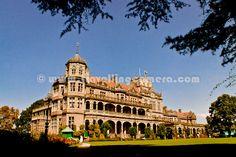 Indian Institute of Advanced Studies, Shimla, Himachal Pradesh, India