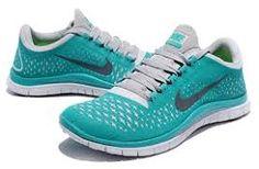 promo code ba8ec 2949e Cheap Nike Free 3 Men s Running Shoes New Green Reflect Silver-Pure Platinum