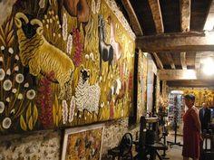Une conférence guidéepour découvrir l'un des plus beaux châteaux de Creuse aura lieu le 11 août prochain à Boussac. Les amis du château de Boussac vous proposent cette visite unique qui promet d'être riche en enseignements et en convivialitépuisqu'elle se terminera avec une dégustation de produits du terroir. Visite unique cet été au château de Boussac La conférence