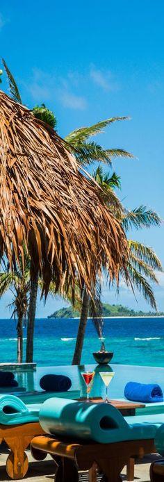 Tokoriki Island Resort.... Mamanuca Island, Fiji  | LOLO