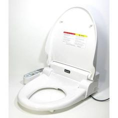 @Overstock - This toilet bidet with dryer offers adjustable temperature and pressure options for optimal comfort every time you use it. The bidet also features a heated seat to replace your ordinary seat, and an anti-slam lid to ensure a long life. http://www.overstock.com/Home-Garden/Magic-Clean-Bidet-with-Dryer-Elongated/5855932/product.html?CID=214117 $293.93