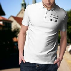 Men's Polo, Polo Shirt, Mens Tops, Shirts, Fashion, Men Styles, Moda, Polos, Fashion Styles