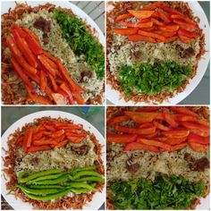 Green Beans, Vegetables, Food, Essen, Vegetable Recipes, Meals, Yemek, Veggies, Eten