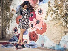 Selena Gomez Reveals Her Crazy-Cool Adidas NEO Campaign! | Twist