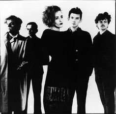 Dead Can Dance | 1984
