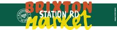 Brixton Station Road Market is a community market run by local traders. It's on a wide pedestrianised road near the tube, a street dotted with cafés and music sellers, with traders offering street food from around the world.