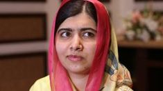 Malala returns to home town in Pakistan Latest News
