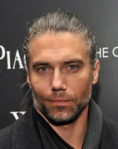 Anson Mount -Hell on Wheels