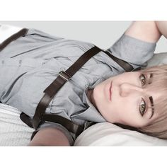 I found this old picture of my Jean cosplay and I loved this little shoot it was so much fun! I've been watching some funny videos on Facebook oh god they are so funny! How is everyone?  #Jean #jeankirschtein #jeancosplay #jeankirschteincosplay #aotcosplay #snkcosplay #attackontitancosplay #cosplay #cosplayer #animecosplay #attackontitan #shingekinokyojin #aot #snk #anime #manga #otaku