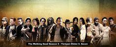 The Walking Dead ile Takım Çalışması Analizi - http://www.omurokur.com/2014/10/the-walking-dead-ile-takim-calismasi-analizi/