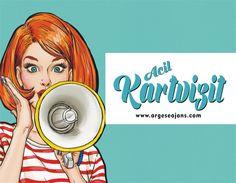 Acil kartvizit siparişleriniz 3 saat içerisinde kargoda! http://www.argeseajans.com #acilkartvizit