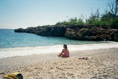 Playa de Cuba- Rinconcito de Buceo