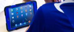 600 customized iPad minis will replace textbooks at Lynn University