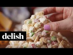 Best Reindeer Poop Recipe - How to Make Reindeer Poop