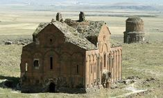 Ani – Ghost City Of 1001 Churches
