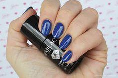 Semilac 018 Cobalt