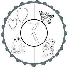 Afrikaans, Kindergarten, Mandala, Mini, Kindergartens, Preschool, Preschools, Mandalas, Pre K