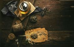 Another shot I styled for teabox.com last month  #tea #vintage #foodstyling #rustic #moodfood #workilove #teabox