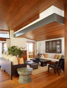 33rd Street Residence by Rockefeller Partners Architects - Manhattan Beach CA