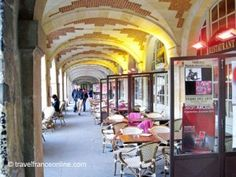 Place des Vosges #Paris