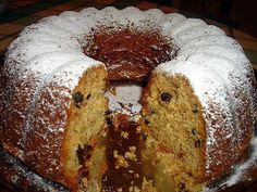 Egg Free Recipes, Greek Recipes, Egg Free Cakes, Egg Allergy, Greek Desserts, Eggless Baking, Eating Eggs, Bread Cake, Healthy Cake