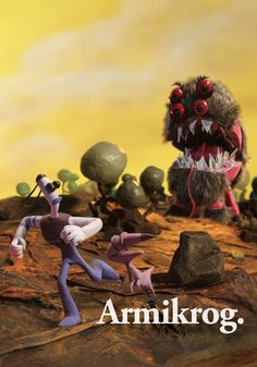 Is Armikrog out now on Steam worth picking up?  Check out both our video and written review for it below and find out!